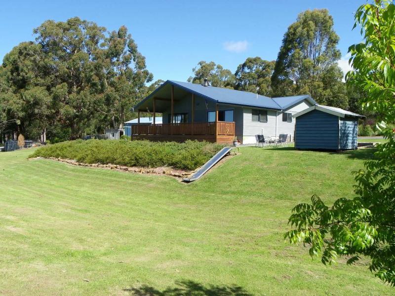 28 Emerald Vale Road, Calder, Tas 7325