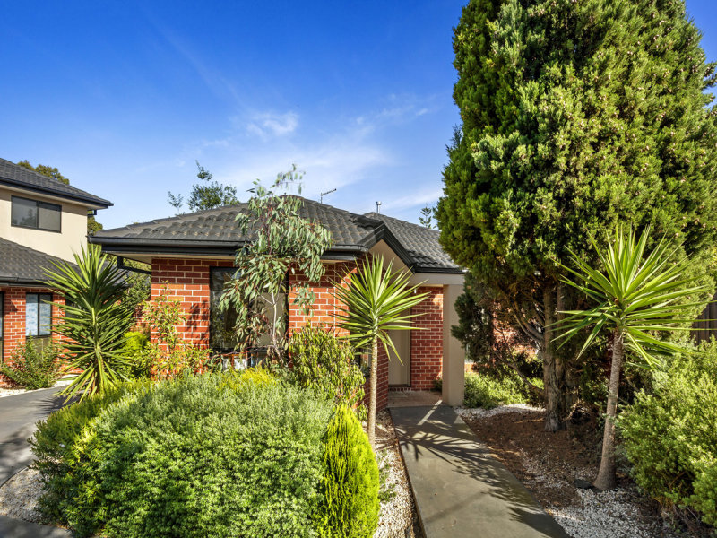 3/8 Crecy Court, Heidelberg West, Vic 3081