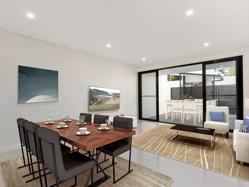 43/536 Mowbray Road, Lane Cove, NSW 2066