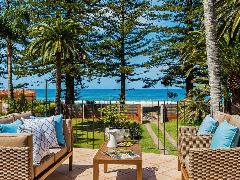22 Ocean Road, Palm Beach, NSW 2108