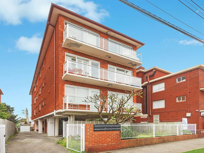 6/35 St Thomas Street, Bronte, NSW 2024