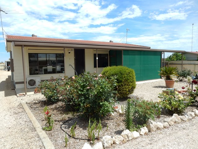 7 Moonta Terrace, Clinton, SA 5570