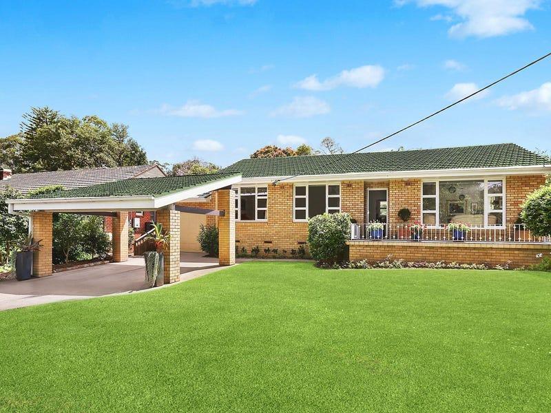 5 Godfrey Avenue, Turramurra, NSW 2074