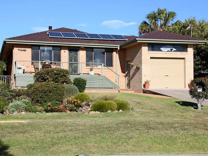 14 William  Street, Dalmeny, NSW 2546