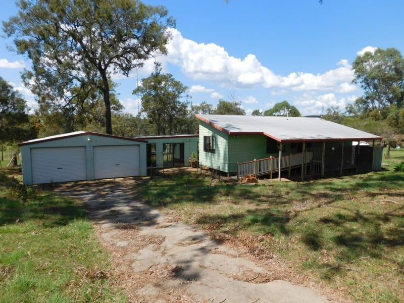Address available on request, Yarraman, Qld 4614
