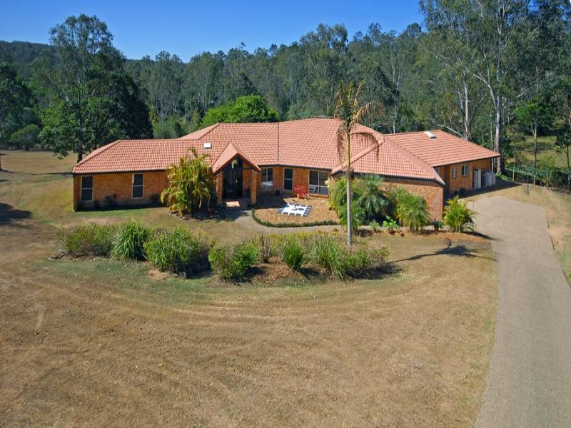505 Brookfield Road, Kenmore Hills, Qld 4069