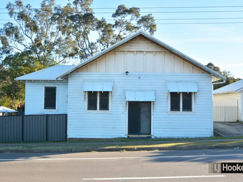 32 Victoria Street, Kurri Kurri, NSW 2327