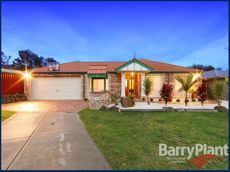 10 Christian Court, Rowville, Vic 3178