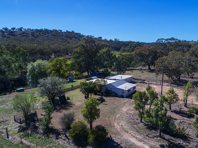 1905 Windeyer Road, Mudgee, NSW 2850