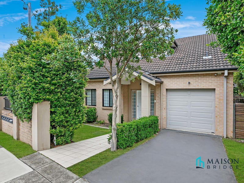 1/315 Kissing Point Road, Dundas, NSW 2117
