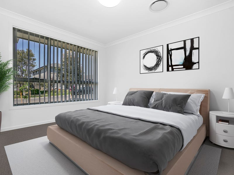 Lot 10a of Lot 33 Podium Way, Oran Park, NSW 2570