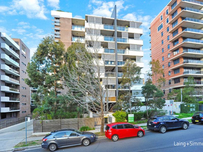 405/12-16 Romsey Street, Waitara, NSW 2077