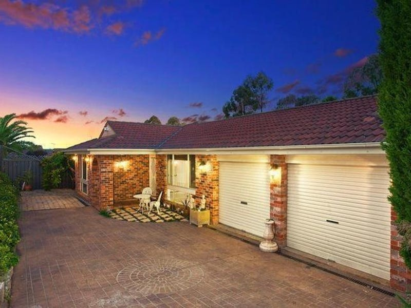 44 Cinnabar Street, Eagle Vale, NSW 2558