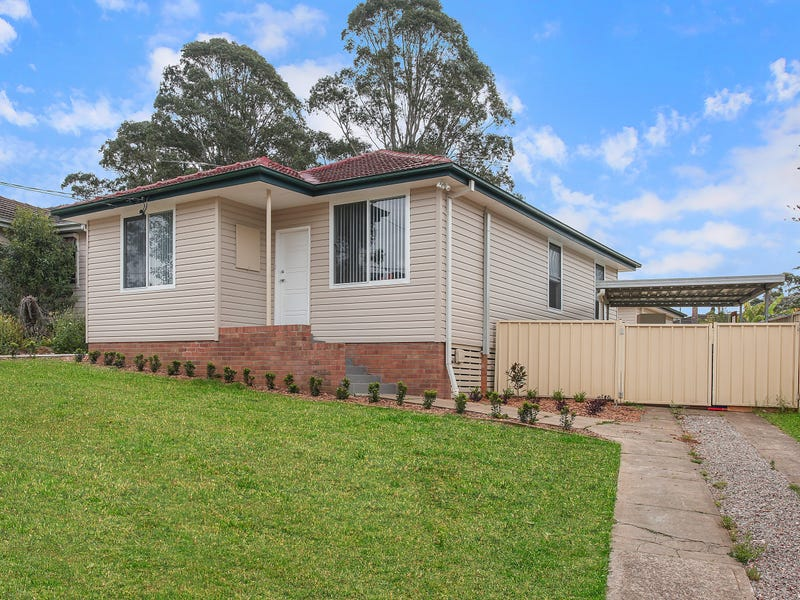 17 Gallop Grove, Lalor Park, NSW 2147