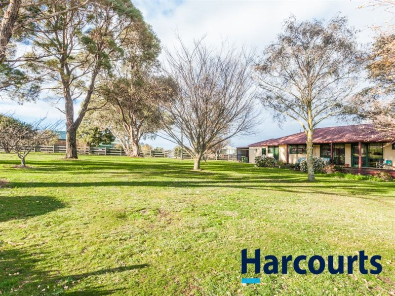 20 Burtonwood Court, Neerim South, Vic 3831