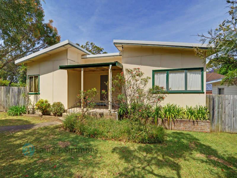 1 Leeming Street, Mount Kuring-Gai, NSW 2080