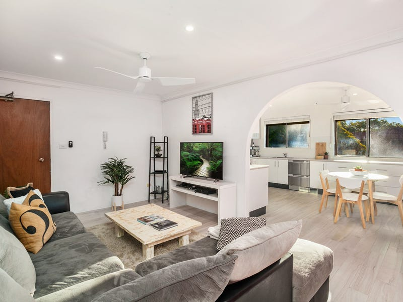 9/57-59 Bourke Street, North Wollongong, NSW 2500