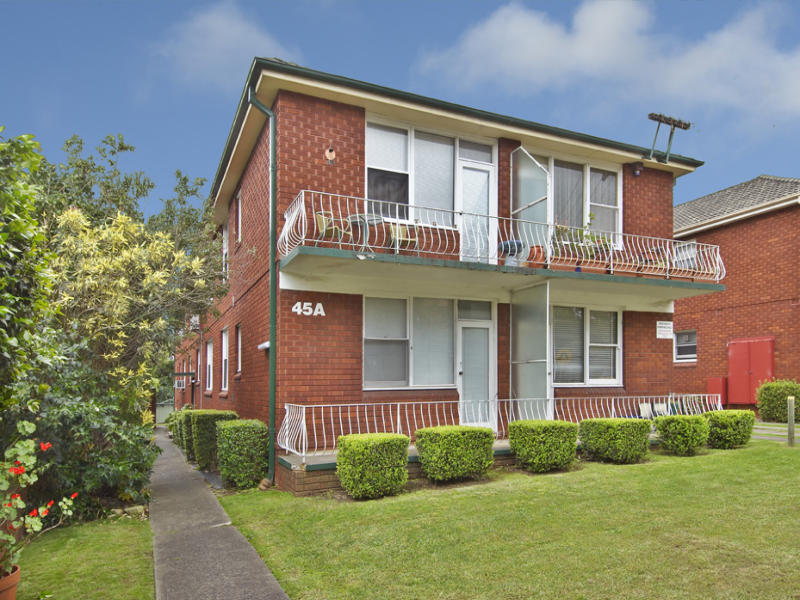 1/45 Burton Street, Concord, NSW 2137