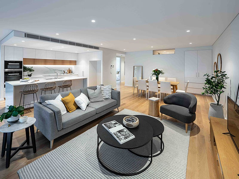 G08/177 Russell Ave, Dolls Point, NSW 2219