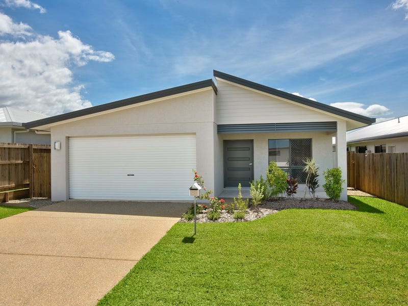 22 Homevale Entrance, Mount Peter, Qld 4869