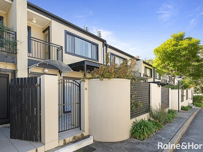 16/55-59 Dwyer Street, North Gosford, NSW 2250