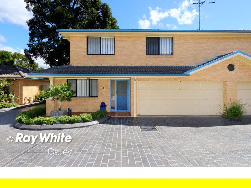5/39-41 Blackshaw Avenue, Mortdale, NSW 2223