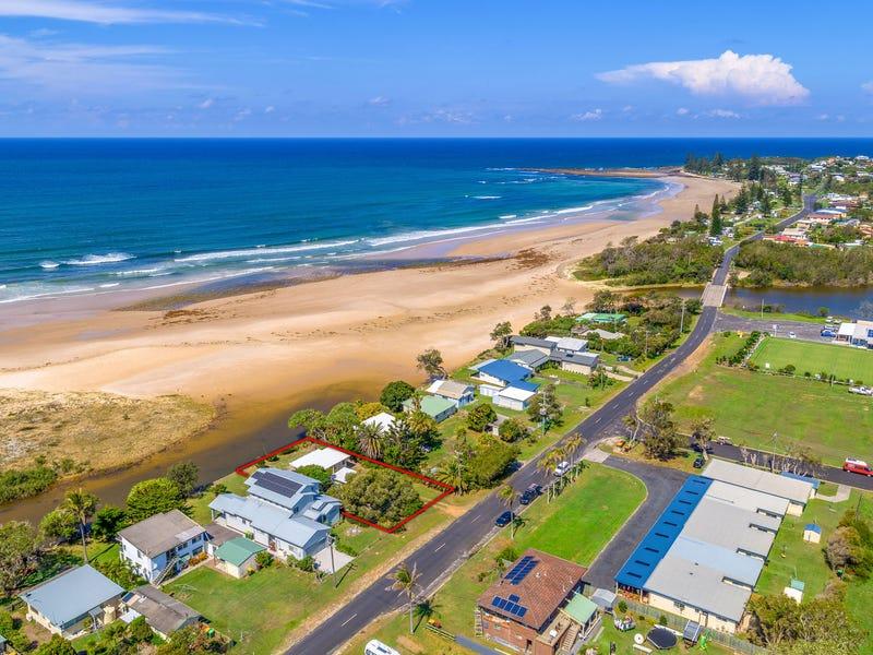 17 Ocean Road, Brooms Head, NSW 2463