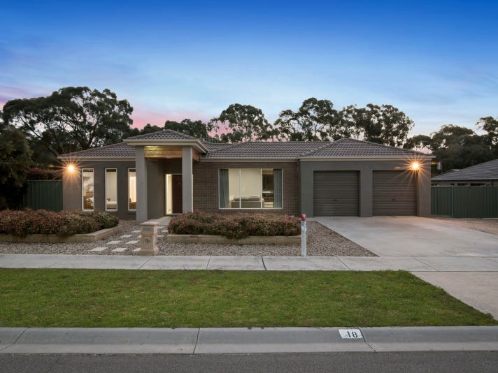 18 Lupson Court, Maiden Gully, Vic 3551