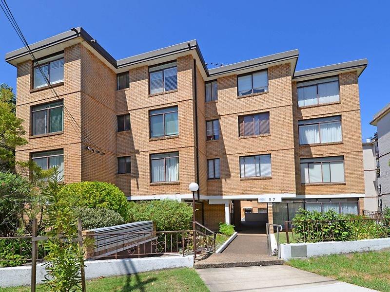 11/5-7 Dudley Street, Randwick, NSW 2031