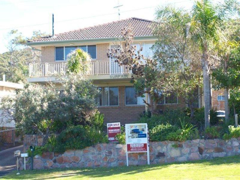 2/24 Marine Drive, Fingal Bay, NSW 2315