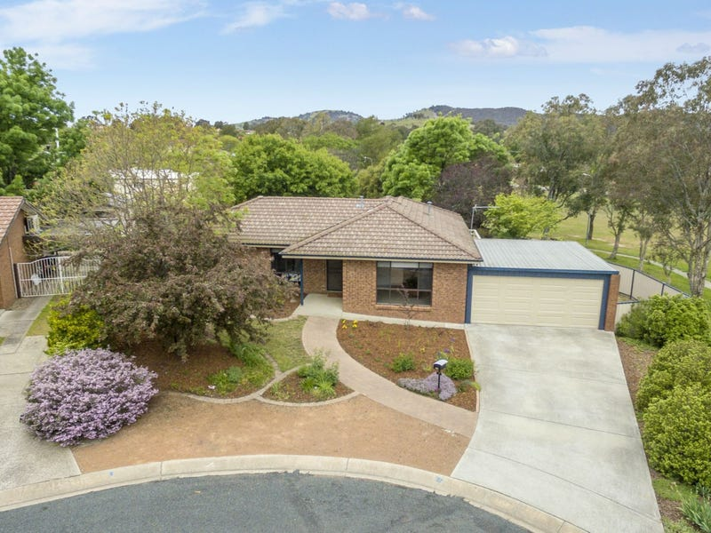 7 Mules Place, Macarthur, ACT 2904