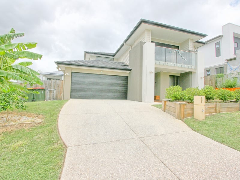 12 Cockatoo Place, Rochedale, Qld 4123