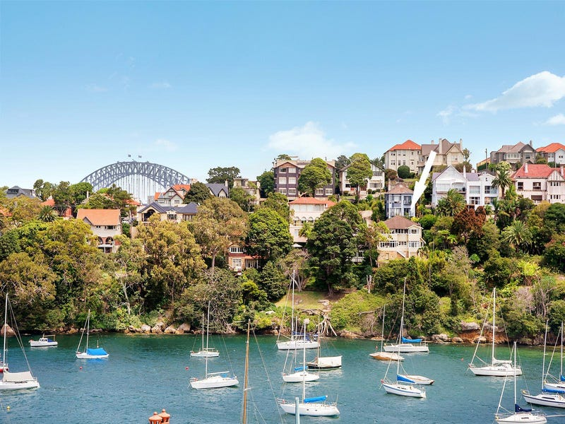 51 Cremorne Road, Cremorne Point, NSW 2090