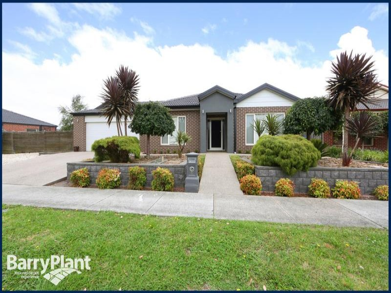 5 Paringa Drive, Ferntree Gully, Vic 3156