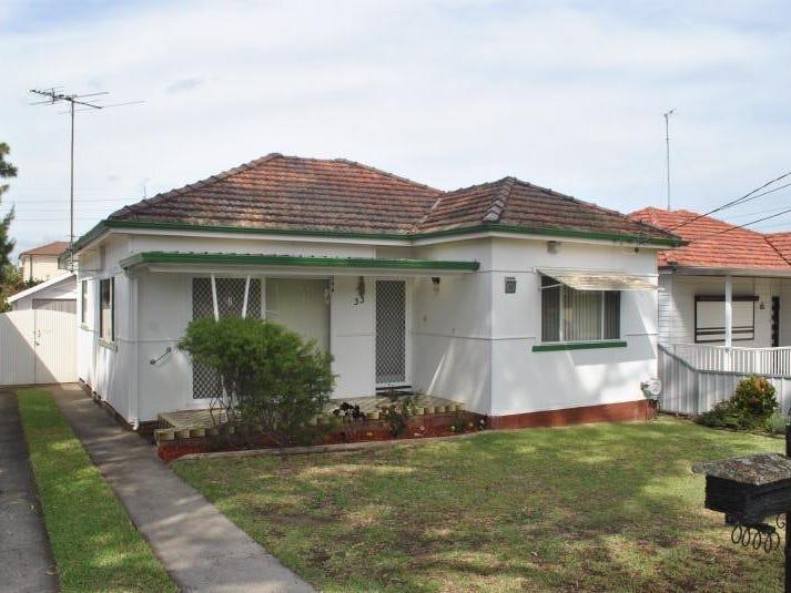 33 Stephenson Street, Birrong, NSW 2143