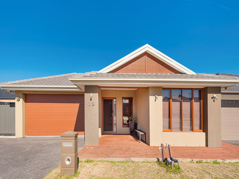 23 Jonesfield Street, Craigieburn, Vic 3064
