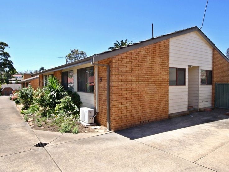5/93 Brook Street, Muswellbrook, NSW 2333
