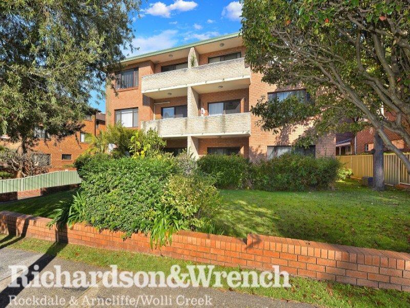 2/59 Chapel Street, Rockdale, NSW 2216