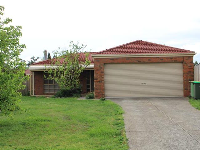 11 Vista Close, Gisborne, Vic 3437