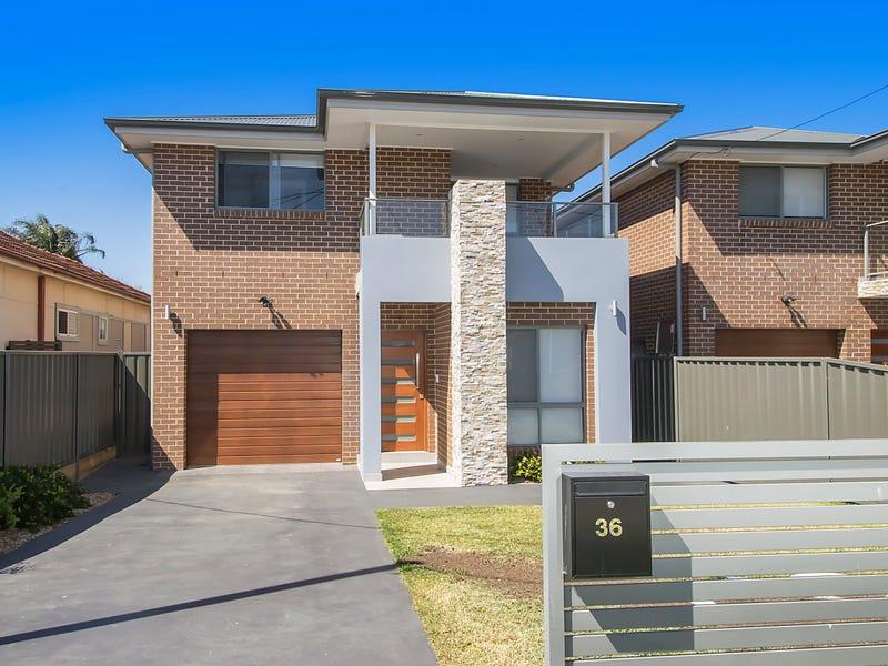 36 Market street, Moorebank, NSW 2170