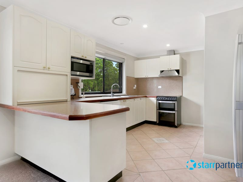 7 Bruce Road, Vineyard, NSW 2765