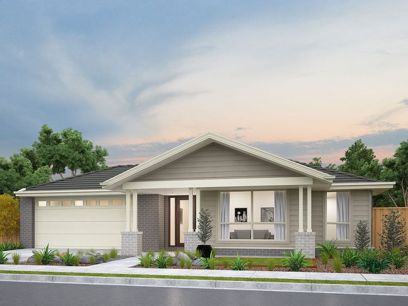 Lot 10 New Road (Oakland), Beaudesert