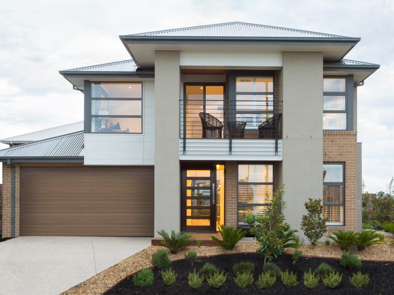 House & Land/Lot 811 Simonds Harcrest design, Gawler East, SA 5118