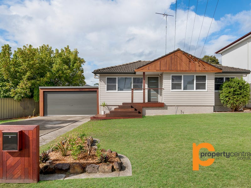 4 Jamieson Street, Emu Plains, NSW 2750