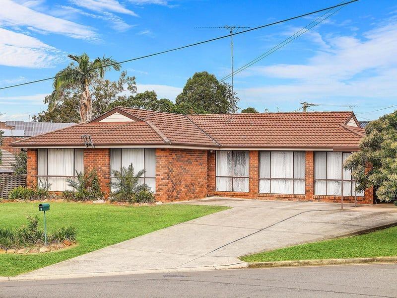 7 Lark Place, Wallacia, NSW 2745