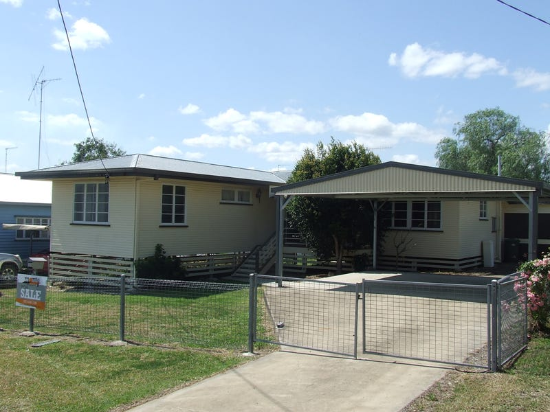 25 Wheatley, Monto, Qld 4630