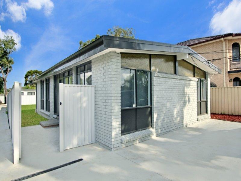 241 Miller Road, Bass Hill, NSW 2197