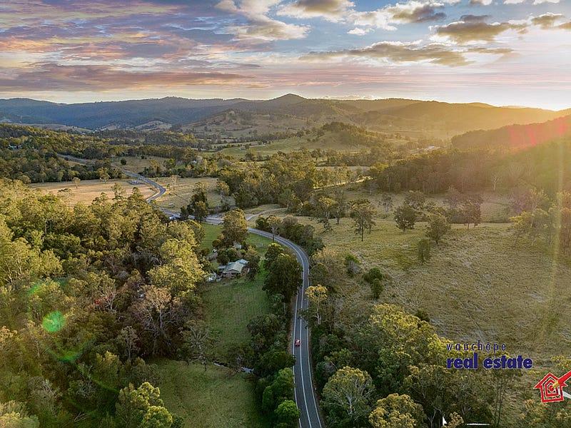 961 Comboyne Road, Byabarra, NSW 2446