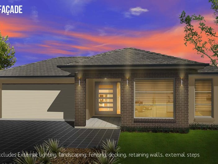 Lot 1270 Chesham Avenue, Oran Park, NSW 2570
