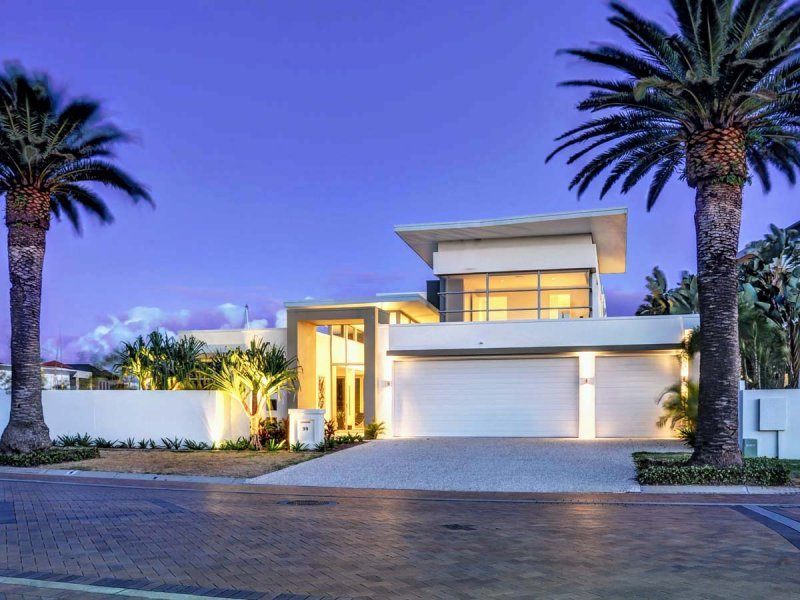 99 The Sovereign Mile, Sovereign Islands, Qld 4216